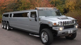 Fred Hassan buys division of GM; launches Hummer Pharmaceutical