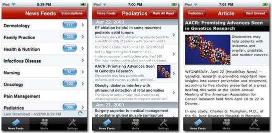 ePharma Review – BlackBag for Physicians (review)