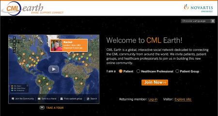 ePharma Review: Novartis' CML Earth