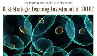 For Pharma Marketers – a Christmas present