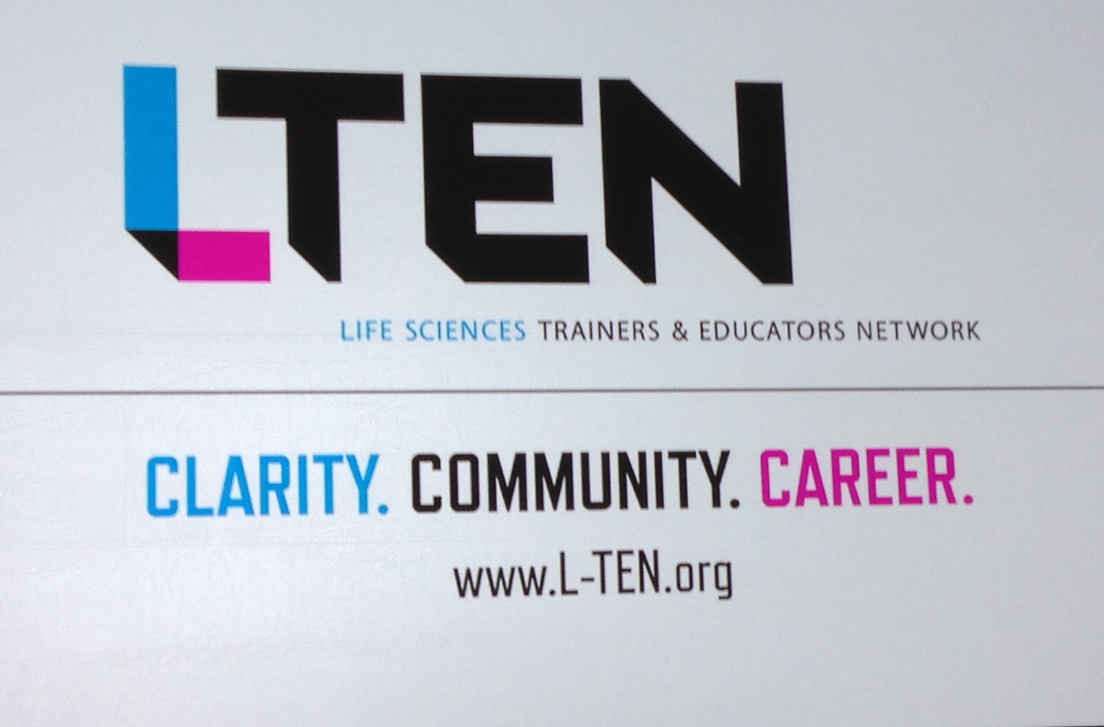 From SPBT to LTEN – A Conference Recap