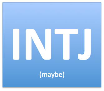 Questioning Myers-Briggs